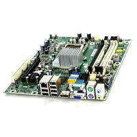HP Compaq Small Form Factor LGA775 DDR3 Motherboard NO I/O Shield