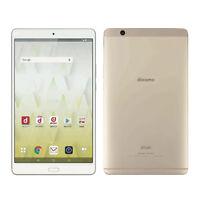 """Tablet HUAWEI MediaPad M3 8.4"""" NTT Docomo Version d-01J LTE unlocked Grade A"""