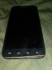 Samsung Galaxy S II SPH-D710 - 16GB - Vortex Black (Sprint) Smartphone