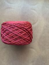 Discontinued Plucky Knitter Primo Fingering Yarn! Color is Campfire Confessions!