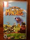 PixelJunk Monsters 2 Limited Run Games #4 Nintendo Switch Sealed