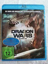 Dragon Wars D-Wars - Bluray - Neu in Folie