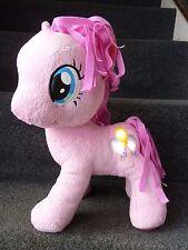 Hasbro My Little Pony Pinkie con Musical illuminare Pie Baloons Morbido Peluche Giocattolo