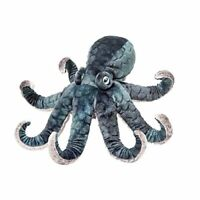 Douglas Winky OCTOPUS Plush Toy Stuffed Animal NEW