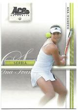 2007 ACE ANA IVANOVIC STRAIGHT SETS #3