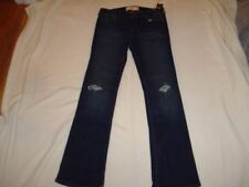 Hollister Skinny Stretch Women's Jeans Size 5r W27 L32 Clients First Jeans