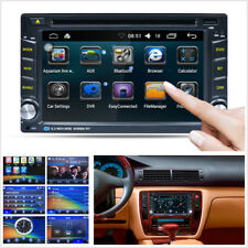 6.2'' Touch Screen Car Bluetooth MP5 Player GPS Navigation & 8GB Europe Map Card