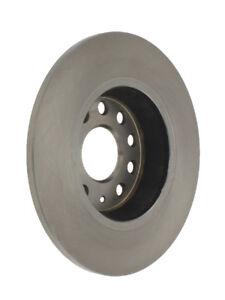 Disc Brake Rotor-C-TEK Standard Rear Centric 121.33099