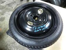 """2002-2013 MINI COOPER S CLUBMAN SPARE TIRE WHEEL 15"""" DONUT"""