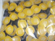 50 x NESCAFE DOLCE GUSTO LATTE COFFEE PODS ONLY (NO MILK PODS)