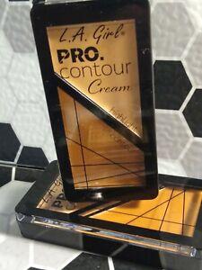 LA Girl Pro Contour Cream - Choose Your Shade