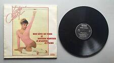 Ref538 Vinyl 33 Tours Karen Cheryl Mon Rêves Video