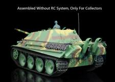Henglong 3869 German Cheetah 1/16 Plastic Model Tank W/O Main Board Radio Static