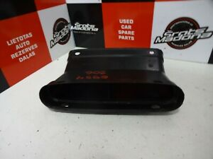 VOLVO S60 D5 136KW 2006. LHD / GENUINE AIR  INTAKE DUCT / 9125219