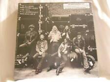 ALLMAN BROTHERS BAND 1971 Fillmore East Recordings Gregg Duane 200 gram NEW 4 LP