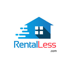 RentalLess .com  - Brandable premium Domain Name for sale - RENTAL DOMAIN NAME