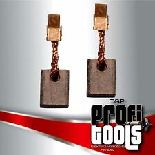 Kohlebürsten Kohlen für Makita BDA350 BDA351 BDF442 BDF444 BDF452 BDF454 BFR440