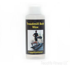 Treadmill Belt Wax - Wax Based Lube - Lubricant - Lubrication