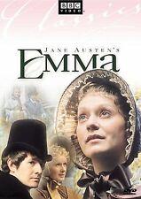 Emma (BBC, 1972) Doran Godwin, Mollie Sugden, Fiona Walker DVD