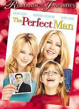 The Perfect Man (Widescreen Edition) DVD, Carson Kressley, Caroline Rhea, Vaness