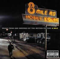 Eminem - 8 Mile [Soundtrack] (NEW CD)