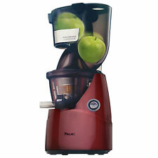NUC KJ-622R Kuvings Whole Mouth Slow Fruit Juicer Juice Extractor (B6000PR)