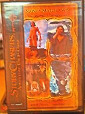 2007 Story Chasers by Bible Quest New in Open Box Boys & Girls 8+