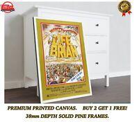 Monty Python Brian Of Nazareth Print A4 A3