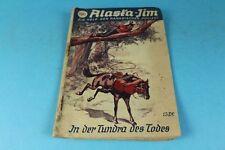 Alaska-Jim-FASCICULE Nº 190 - 15 pf. de 1938-dans la toundra de la mort/s46