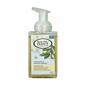 Foaming Hand Soap: Lemon Verbena - 8 oz. South of France