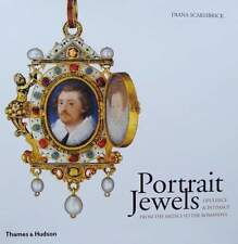 LIVRE/BOOK : BIJOUX PORTRAIT medici to romanovs (portrait jeweks,antique jewelry