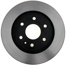 Disc Brake Rotor Front ACDelco Pro Brakes 18A2497 Reman