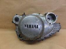 1981 YAMAHA C4 SR250 EXCITER ENGINE CLUTCH SIDE COVER
