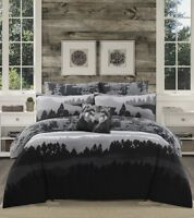 Bianca Colorado 6-Piece Bed Pack Doona|Duvet|Quilt Cover Set in All Sizes