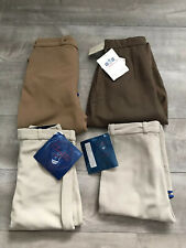 Vintage Georg Schumacher full-seat Leather Breeches 28R 28L West Germany Lot 4