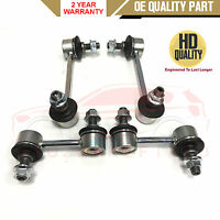 FOR HONDA ACCORD 2003-2008 FRONT REAR ANTI ROLL BAR STABILIZER DROP LINKS HD