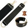 "NEW 100% Genuine Leather Sharpening Strop Strap For Straight Razor 3"" Wide"