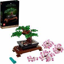 LEGO Creator - Bonsai Baum (10281) NEU & OVP