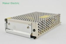 Hot 60w dual switching power supply for led 5v 12v D-60A from maker electric