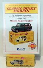 Coches, camiones y furgonetas de automodelismo y aeromodelismo Mini Morris
