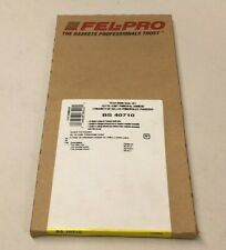 Fel-Pro BS 40710 Engine Crankshaft Seal Kit Rear BS40710 117-0460-8