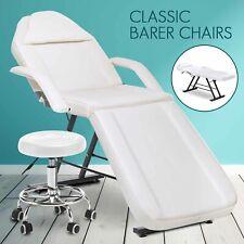 Portable Massage Table Bed Chair Stool Set Salon Spa Tattoo Armchair Equipment