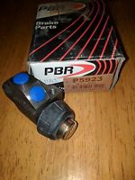 NOS PBR P5923 LEFT FRONT WHEEL CYLINDER NEW OLD STOCK FITS BEDFORD CF 72-77