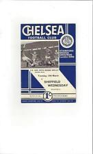 Past Domestic Leagues Teams S-Z FA Cup Football Programmes