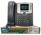 Cisco SPA525G2 5-Line IP Phone - Cisco Excess, 1 Year Warranty