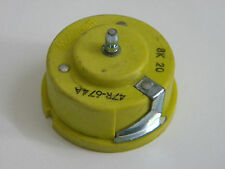 Walker Products 102-1029 Choke Thermostat (Carbureted)