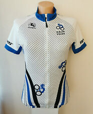 Giordana Womans Short Sleeve Cycling Jersey Size XS