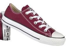 Converse Maroon Damen Sneaker M9691C