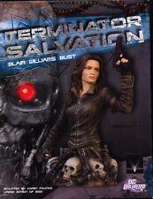 Terminator Salvation Blair Williams Bust MINT T4