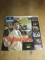 CLIFF RICHARD & THE SHADOWS - THE YOUNG ONES LP TURKEY ODEON 33SX1384